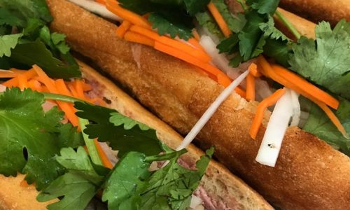Vietnamese food near me